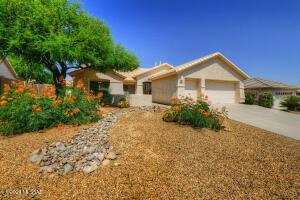 38826 S Moonwood Drive, Tucson, AZ 85739