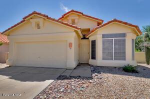 7800 E Calle Del Minique, Tucson, AZ 85750