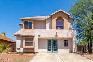 7233 S Avenida Del Nopal, Tucson, AZ 85746