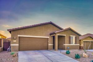 17192 S Ridgerunner Drive, Vail, AZ 85641