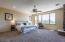 Huge owner's suite