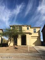 3248 N Rambling Creek Place, Tucson, AZ 85712