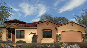 1286 N Blazing Saddle Road N, Vail, AZ 85641