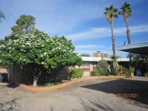 6441 N Camino Padre Isidoro, Tucson, AZ 85718