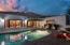 2,764sf, 2BR, 2BA main house & 480sf guest house in Coronado Foothills Estates