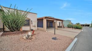 2830 S Calle Mancha, Green Valley, AZ 85622