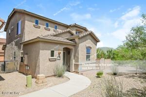 5777 S Ladyslipper Place, Tucson, AZ 85747