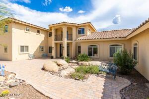 1675 W Twin Buttes Road, Sahuarita, AZ 85629
