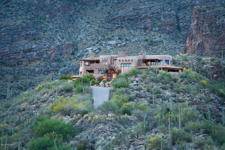 Photo of 6799 N Rattlesnake Canyon Road, Tucson, AZ 85750