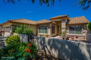 2201 E Cordes Drive, Green Valley, AZ 85614