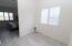 Bonus sitting area/office in Primary Suite