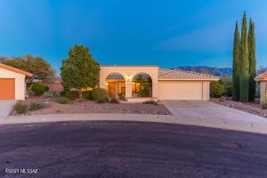 14670 N Wonderview Drive, Oro Valley, AZ 85755