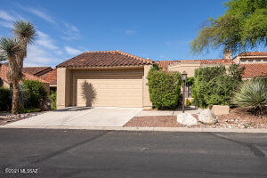 6079 N Golden Eagle Drive, Tucson, AZ 85750