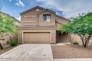 12087 E Becker Drive, Vail, AZ 85641