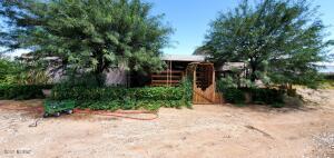 11210 W Pinerose Road, Tucson, AZ 85743
