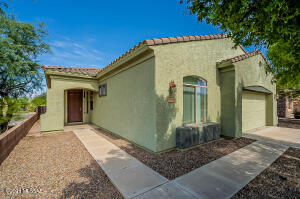 13719 N High Mountain View Place, Tucson, AZ 85739