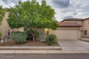 4201 E Babbling Brook Drive, Tucson, AZ 85712