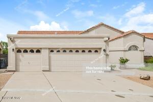 990 S Avenida Los Reyes, Tucson, AZ 85748