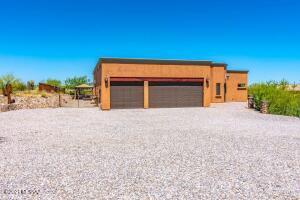 8040 S Avenida Ana, Tucson, AZ 85747