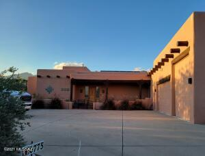 6775 E Tarahumara Trail, Tucson, AZ 85750