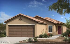 7936 S Golden Bell Drive, lot 32, Tucson, AZ 85730