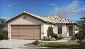 7986 S Golden Bell Drive, lot 37, Tucson, AZ 85730