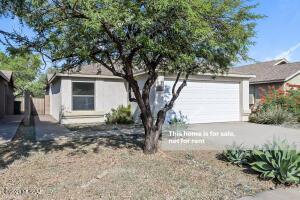 5257 N Crowley Lane, Tucson, AZ 85705