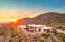 Hillside 3.13 acre lot...Nestled in Tortolita Mtns with Views in Every Direction forever!