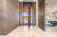 Welcoming 15 Ft Pivot Door invites you into a whole new world!