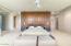 Luxurious Primary Suite- Custom Walnut Wall & Cashmere Carpet