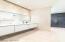 "Casita Floating Glass Vanities create a very cool ""Modern"" Flavor"