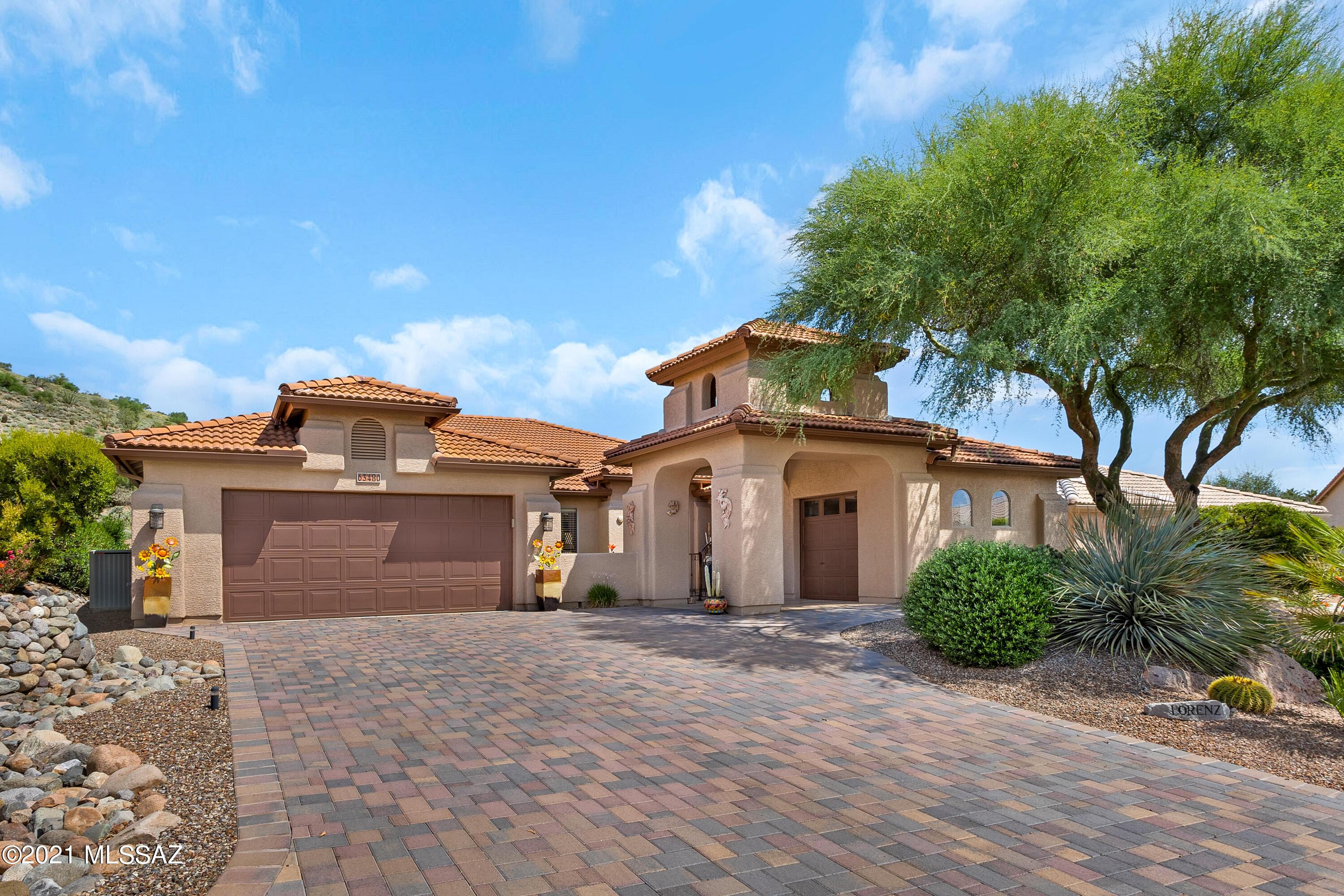 Photo of 63480 E Whispering Tree Lane, Saddlebrooke, AZ 85739
