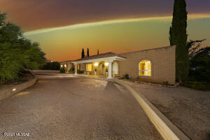 4602 E Don Jose Drive, Tucson, AZ 85718