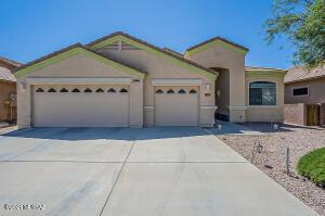 4210 E Shadow Branch Drive, Tucson, AZ 85756
