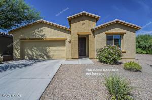 1172 E Madera Grove Lane, Sahuarita, AZ 85629