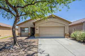 8330 N Wind Swept Lane, Tucson, AZ 85743