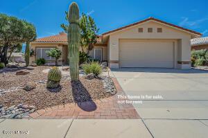 2442 E Nasturtium Street, Oro Valley, AZ 85755