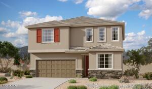 21379 E Charmaine Road, Red Rock, AZ 85145