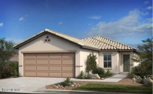 7967 S Golden Bell Drive, lot 68, Tucson, AZ 85747