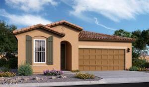 21389 E Treasure Road, Red Rock, AZ 85145