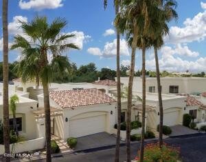 5052 E Calle Brillante, Tucson, AZ 85718