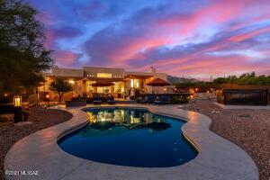 1200 E Placita De Graciela, Tucson, AZ 85718