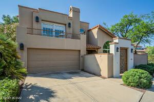 2300 E Potter Park Court, Tucson, AZ 85719