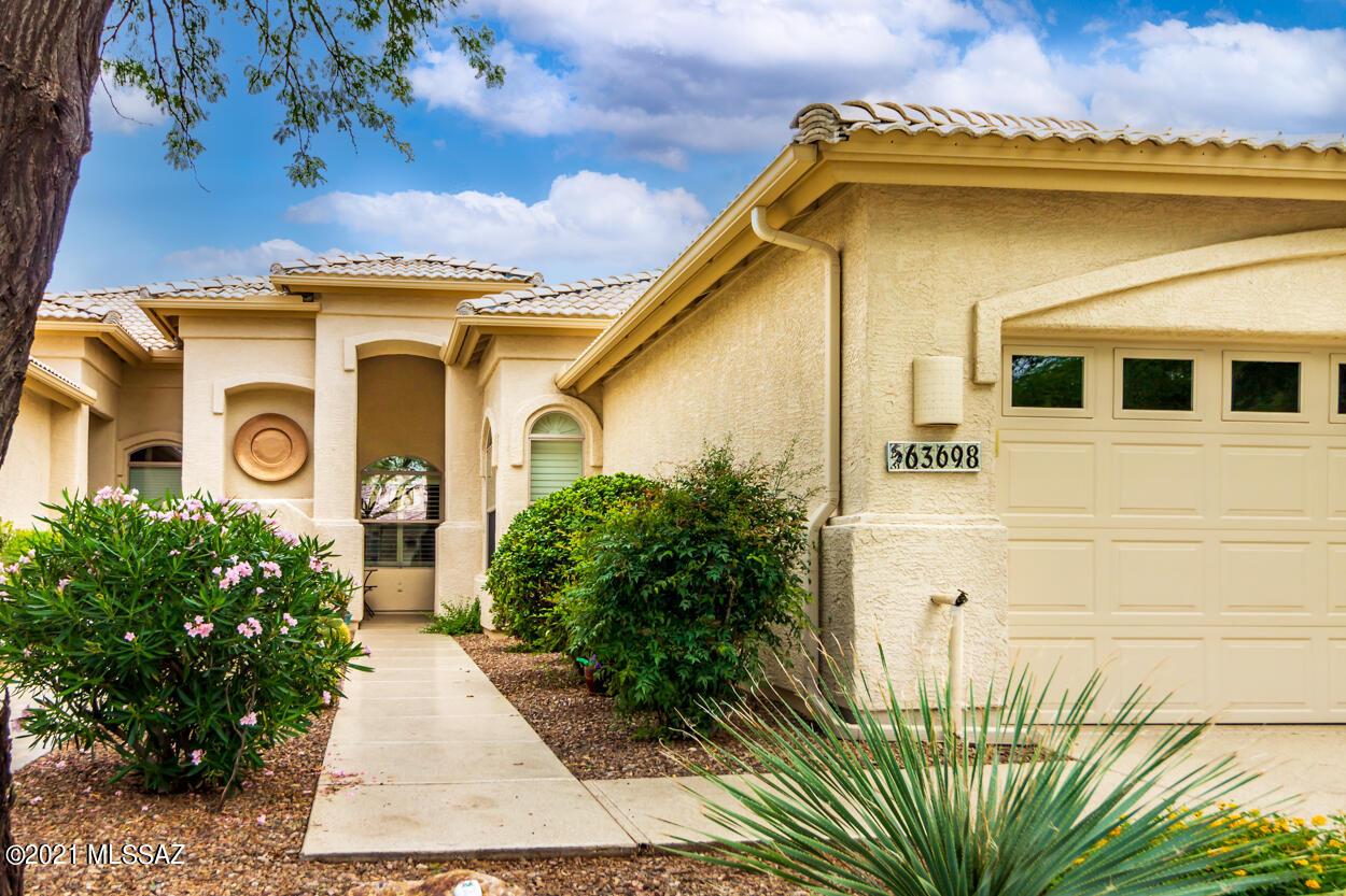 Photo of 63698 E Haven Lane, Tucson, AZ 85739