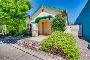 459 E 16Th Street, Tucson, AZ 85701