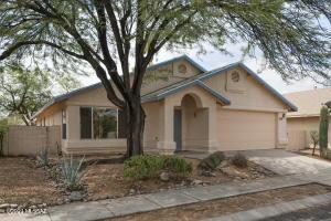 4939 W Didion Drive, Tucson, AZ 85742
