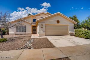 2026 W Three Oaks Drive, Tucson, AZ 85737