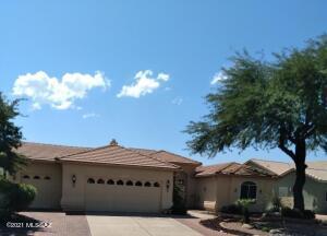 37653 S Niblick Drive, Saddlebrooke, AZ 85739