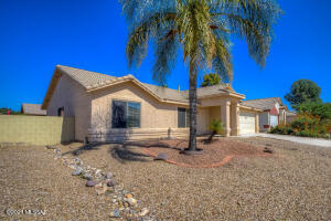 9567 E Dunnigan Drive, Tucson, AZ 85747