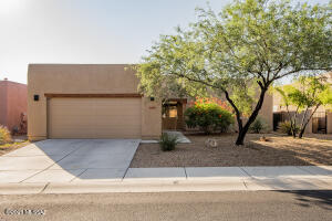 8148 N Night Pony Drive, Tucson, AZ 85743